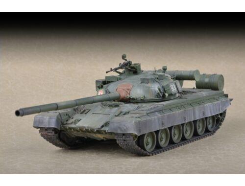 Trumpeter Russian T-80B MBT 1:72 (07144)