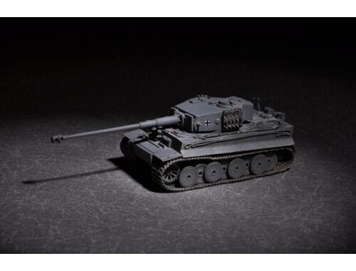 Trumpeter German Tiger with 88mm kwk L/71 1:72 (7164)