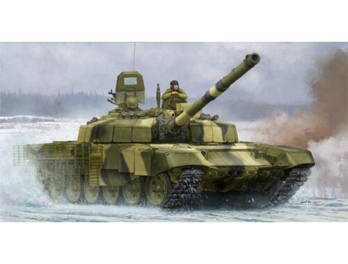 Trumpeter Russian T-72B2 MBT 1:35 (9507)