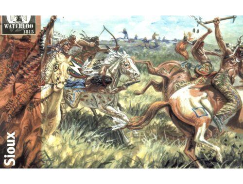 Waterloo Sioux 1:72 (AP023)