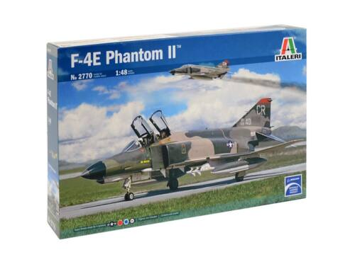 Italeri F-4e Phantom II 1:48 (2770)