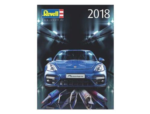 Revell katalógus 2018 D/GB (95230)
