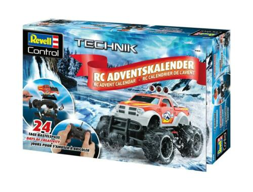 Revell RC Adventi naptár (1019)