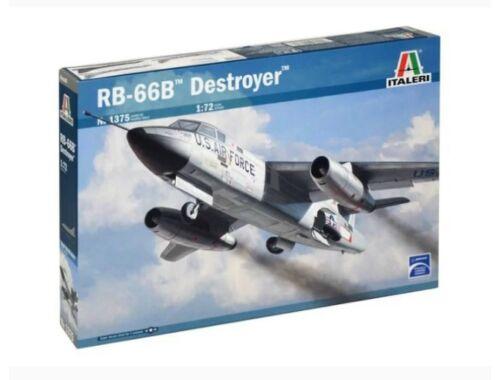 Italeri RB-66B Destroyer 1:72 (1375)