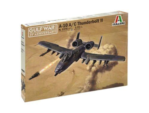 Italeri A-10 A/C Thunderbolt II 1:72 (1376)