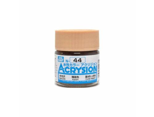 Mr.Hobby Acrysion N-044 Flesh