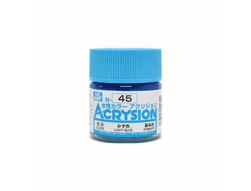 Mr.Hobby Acrysion N-045 Light Blue