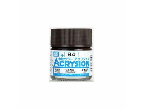 Mr.Hobby Acrysion N-084 Mahogany