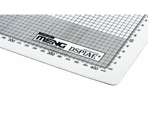 Meng Hobby Cutting Mat A3 (MTS-021)