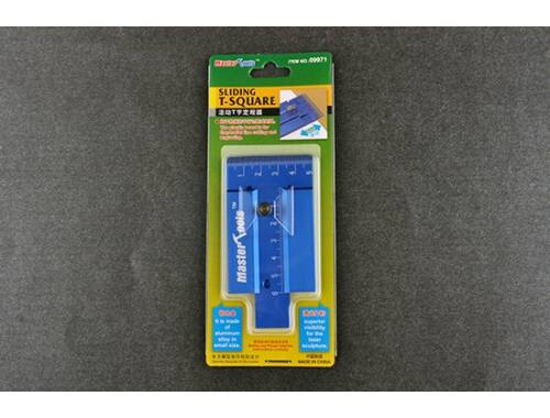 Master Tools Sliding T-Square (09971)