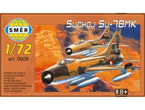 Smer SU-7 BKM 1:72 (0928)