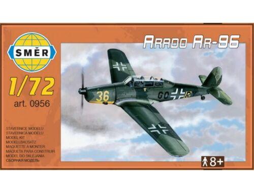 Smer Arado Ar-96 1:72 (0956)
