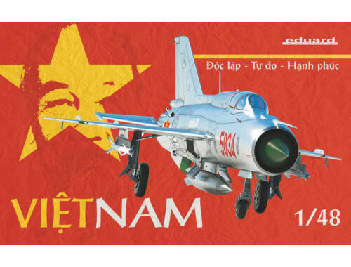 Eduard Vietnam LIMITED EDITION 1:48 (11115)