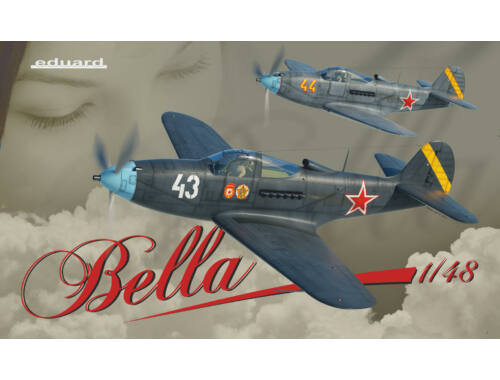 Eduard Bella LIMITED EDITION 1:48 (11118)