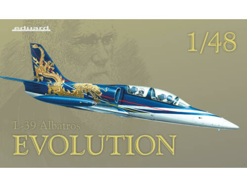Eduard Evolution LIMITED EDITION 1:48 (11121)