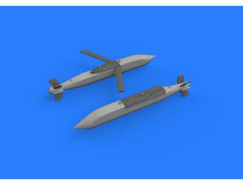 Eduard AGM-154C Block II 1:48 (648384)
