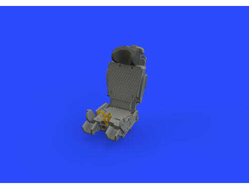 Eduard MiG-23MF/ML ejection seat for EDUARD/TRUMPETER 1:48 (648429)