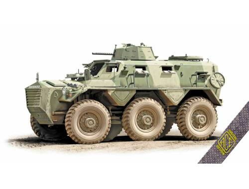 ACE FV-603B Saracen armored personnel carrie 1:72 (72433)
