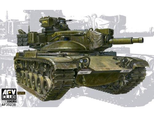 AFV Club M60A2 Patton Early version 1:35 (AF35238)