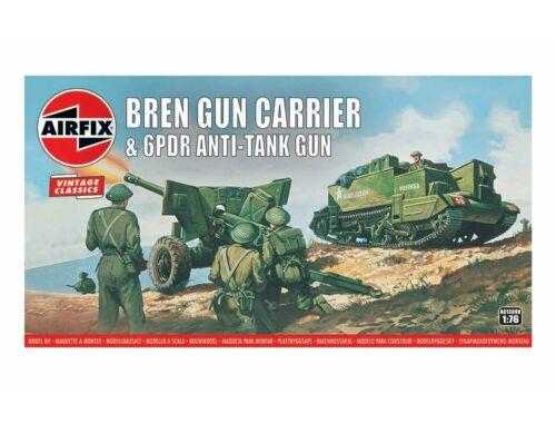 Airfix Bren Gun Carrier