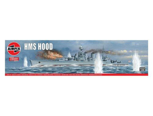Airfix HMS Hood, Vintage Classics 1:600 (A04202V)