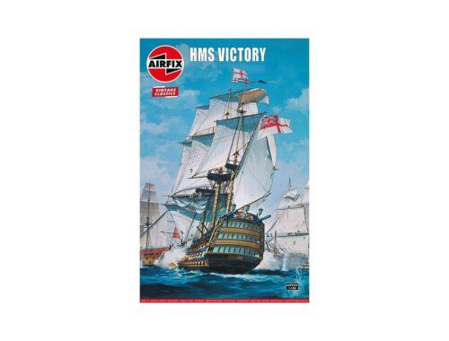 Airfix HMS Victory 1765, Vintage Classics 1:180 (A09252V)