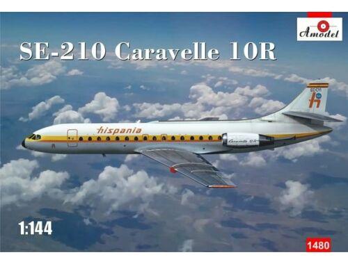 """Amodel SE-210 """"Carawella"""" 10R 1:144 (1480)"""