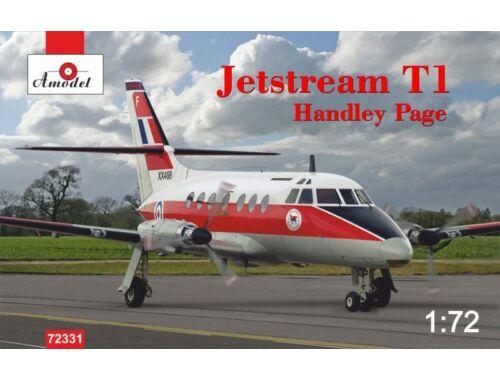 Amodel Jetstream T1 Handley Page 1:72 (72331)