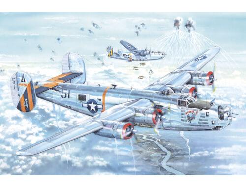 Hobby Boss US B-24J Liberator 1:32 (83211)