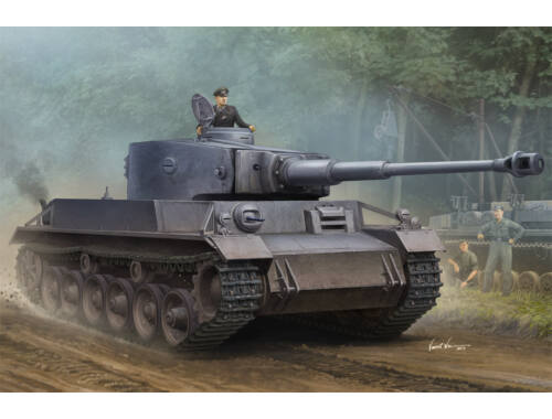 Hobby Boss German VK.3001(P) 1:35 (83891)