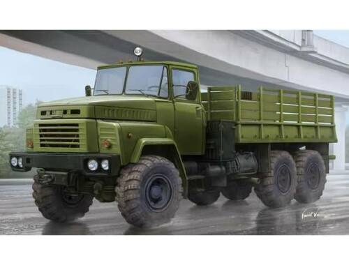 Hobby Boss Russian KrAZ-260 Cargo Truck 1:35 (85510)