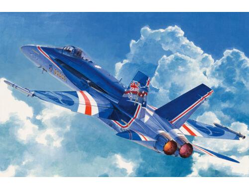 Hobby Boss RAAF F/A-18C 1:48 (85809)