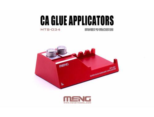 Meng CA Glue Applicators (MTS-034)