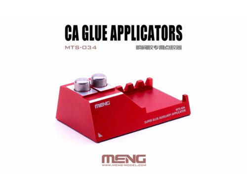 Meng CA Glue Applicators (MTS-034)