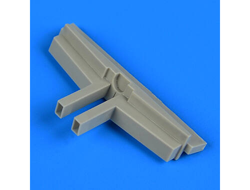 Quickboost Fw 190A chutes for cartidges for Eduard 1:48 (48809)