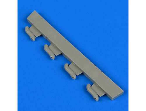 Quickboost PBY Catalina exhaust for Academy 1:72 (72570)
