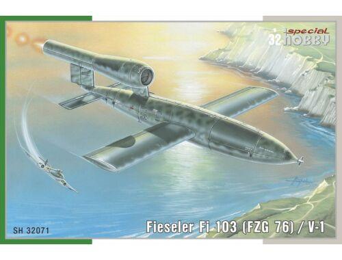 Special Hobby Fieseler Fi 103 /V-1 1:32 (32071)