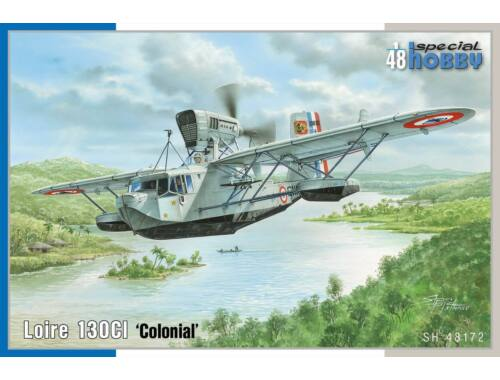 Special Hobby Loire 130Cl 1:48 (48172)