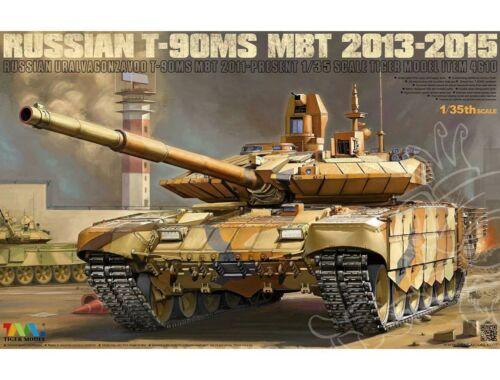 Tiger Model T-90MS 1:35 (4610)