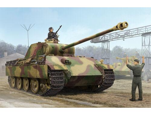 Trumpeter German Panther G 1:16 (00928)