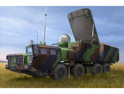 Trumpeter Russian 30N6E Flaplid Radar System 1:35 (01043)
