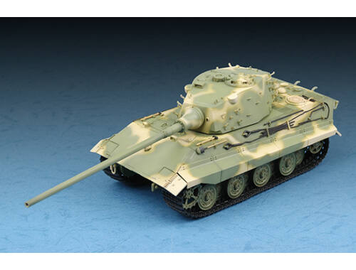 Trumpeter German E-75(75-100 tons)/Standardpanzer 1:72 (7125)