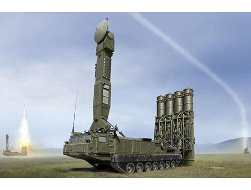 Trumpeter Russian S-300V 9A83 SAM 1:35 (9519)