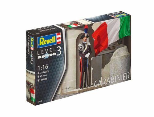Revell Carabinier Military Figures 1:16 (2802)