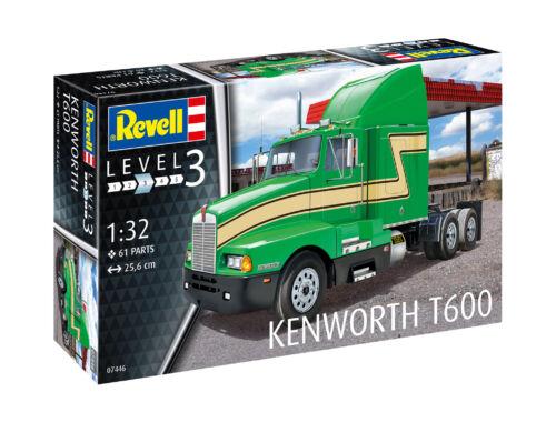 Revell Kenworth T600 1:32 (7446)