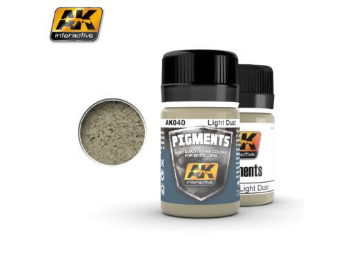 AK Pigments Light Dust (világos por) AK040