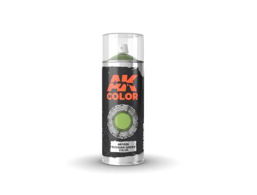 AK Sprays Russian Green color Spray 150ml AK1026