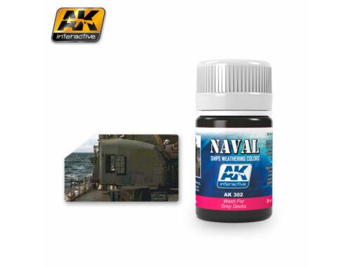 AK Interactive-AK302 box image front 1