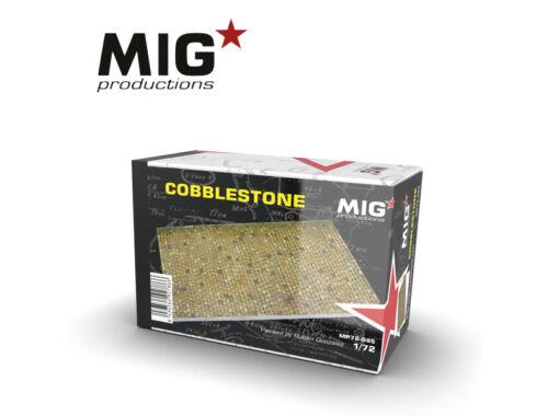 MIG Productions 1:72 Cobblestone MP72-085