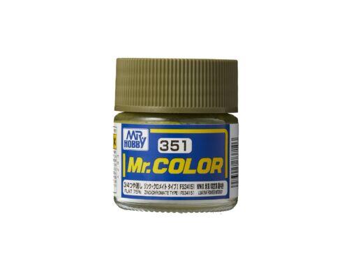 Mr.Hobby Mr. Color C-351 Zinc-Chromate Type FS34151